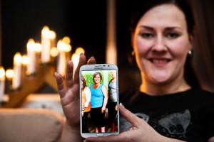 Virpi Pohjola teki viime kesänä kaksi isoa muutosta elämäänsä. Hän lähti pudottamaan 35 kiloa painoaan puolessa vuodessa ja käynnisti samalla kertaa oman pieneläinhoitoyrityksen.
