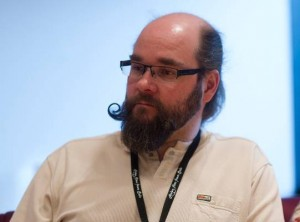 Nokian ylempien toimihenkilöiden luottamusmies Mika Kortelainen ei osaa vielä sanoa, kuinka monta ihmistä on yt-neuvottelujen piirissä Salon it-yksikössä.