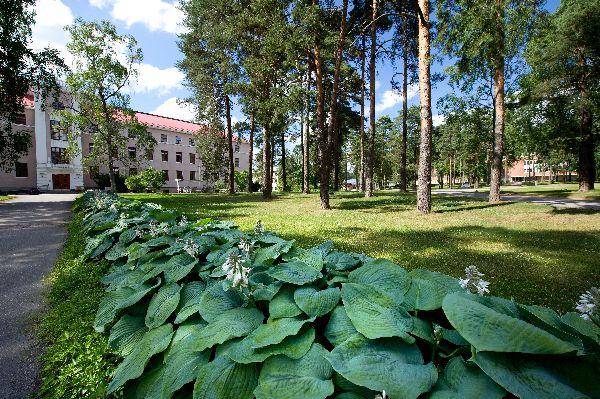 Halikon sairaalan alueelle on kaavailtu turvapaikanhakijoiden vastaanottokeskusta.