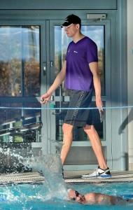 26-vuotias Ari-Pekka Liukkonen uskoo, että hänellä olisi annettavaa myös valmentajana.