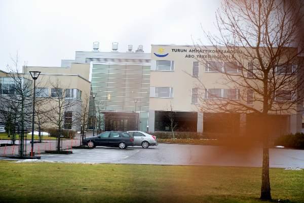 Turun ammattikorkeakoulun Salon toimipisteessä alkaa tammikuussa kaksi koulutusta, joihin haettiin syksyn yhteishaussa.