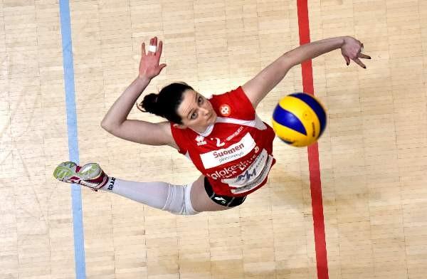 LPViesti Lena Lymareva