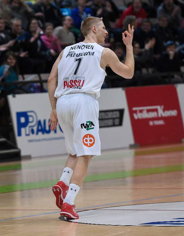 Juho Nenonen