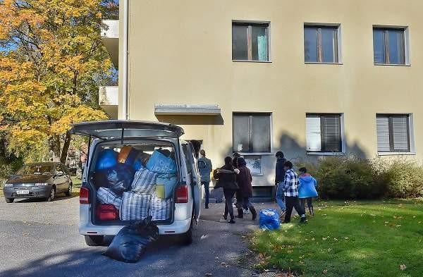Somero varautuu 30 pakolaisen vastaanottoon | SSS.fi