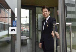 Turing Robotic Indrustiesin johtaja Steve Chao vieraili Salossa huhtikuussa. Tuotanto käynnistyy Chaon mukaan Nokian entisessä koetehtaassa Nakolassa.