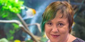 Mira Aaltonen on Salon seudun vihreiden uusi puheenjohtaja.