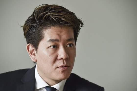 Steve Syl Chao on TRI:n johtaja.