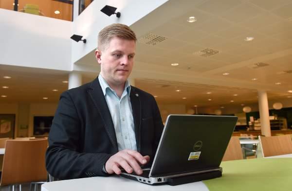 Heikki Tamminen