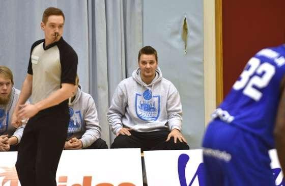 Mikko Tupamäen JBA pelaa vahvaa kautta Divari A:ssa, vaikka se ei olekaan tavoitteista tärkein.