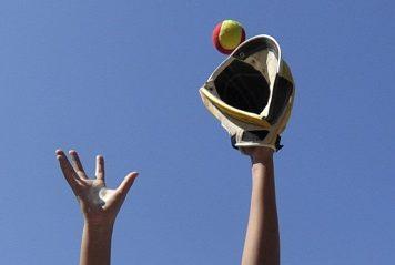 Koppeja voi ottaa pesäpallosta, tennispallosta tai minkä kokoisesta erilaisesta pallosta tahansa.