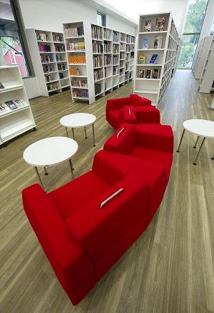 Marttilan Kirjasto