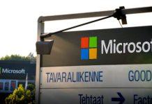 Microsoftin kiinteistön kauppahinta on 5,5 miljoonaa euroa.