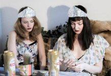 Jasmin Elena n kuva sarjasta Glamour