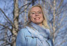 MLL:n perhetoiminnan ohjaaja Sirpa Stenström toivoo osaanottajia kurssitettavaksi tukihenkilö- ja kaveritoimintaan.