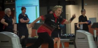 Hannele Uotila vei voiton äärimmäisen tasaisessa naisten SM-kilpailussa.