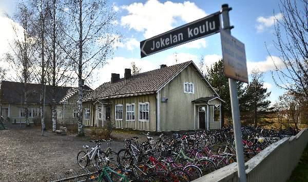Jokelan Koulu Paimio
