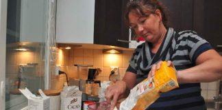 Niina Merivirta neuvoo, että huonolla tuulella ei kannata leipoa.