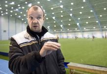 Tommi Pikkarainen työskenteli TPS:n valmennuspäällikkönä viisi vuotta.