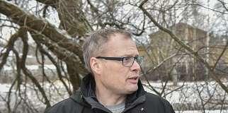 Osmo Friberg