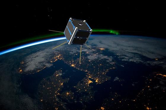 Kuva: Suomi100 -satelliittiprojekti/Jari Mäkinen