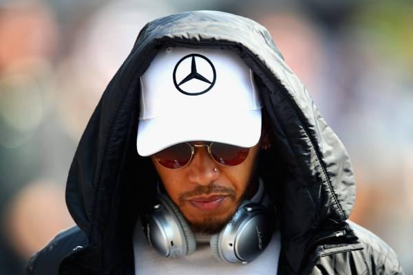 Lewis Hamilton on yksi F1-historian suurista.
