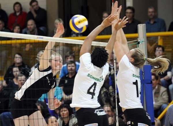 LP Viestin historian ensimmäinen virallinen ottelu pelattiin 4.10. 2008 Somerolla. Tuossa ottelussa seuraikoni Hanna-Mari Arminen siivitti LP Viestin 0-3-voittoon kotijoukkueesta.