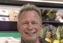 Vuoden positiivisimmaksi salolaiseksi äänestettiin Sauli Kaartinen.