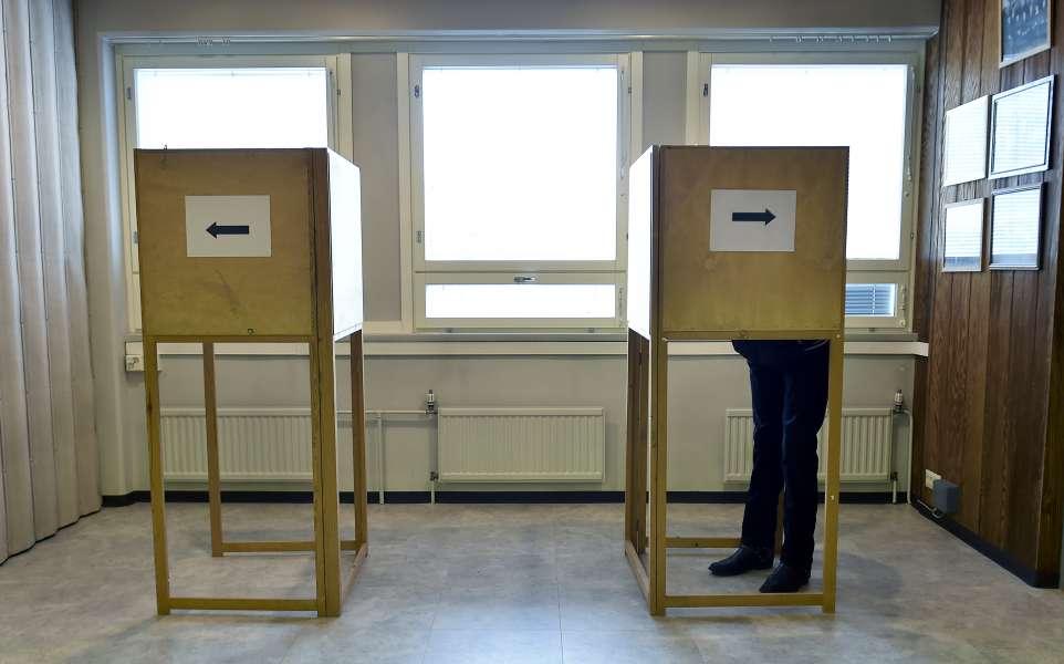 Eduskuntavaalit 2021 Perussuomalaiset
