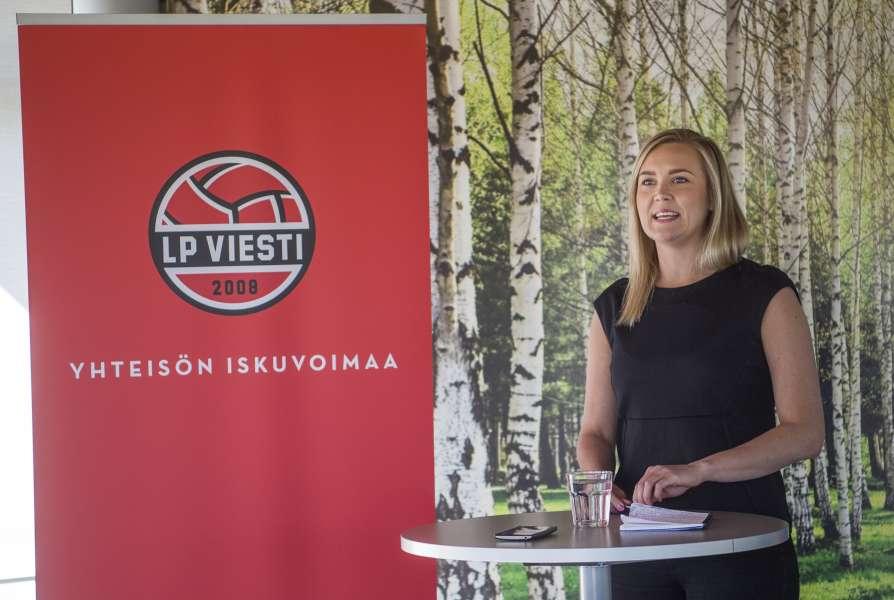 Elina Käsnänen