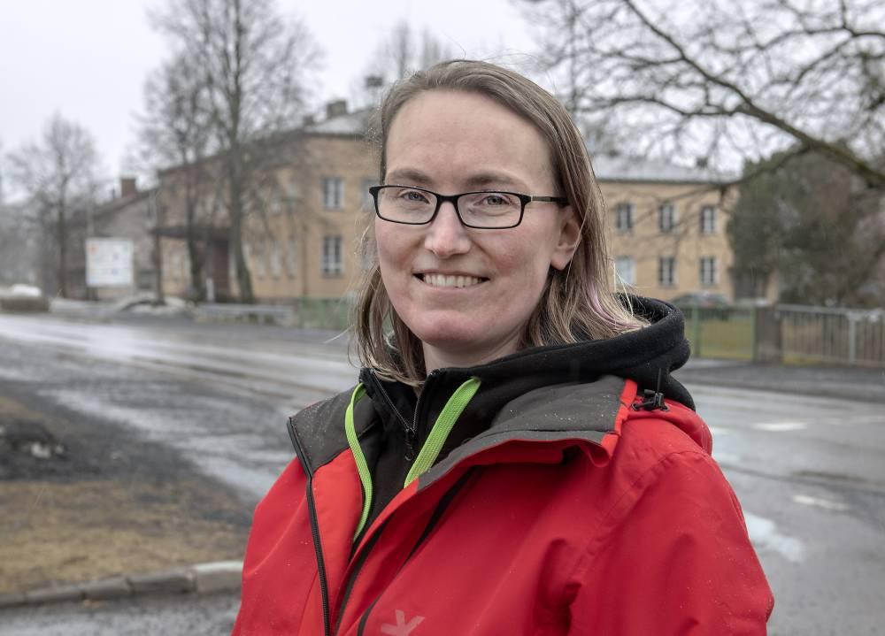 Sanna Leivonen