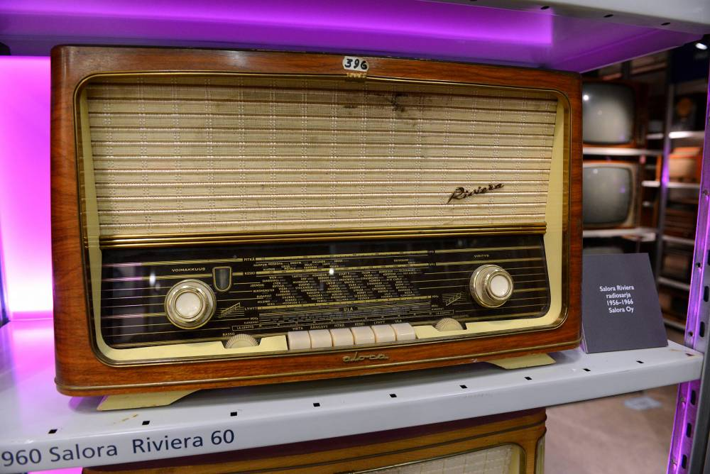 Sss-Radio