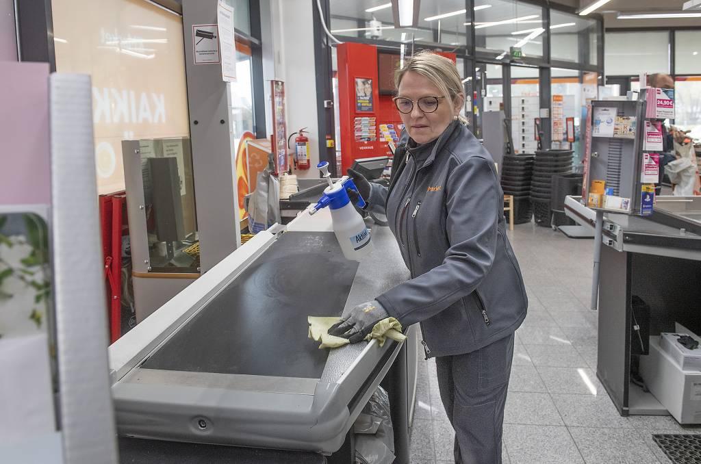 Tamperelaispoliitikot vakuuttelevat, ettei keskustan ja