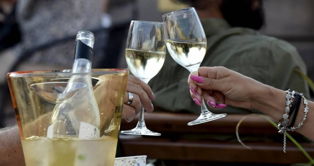 Viinin Alkoholipitoisuus