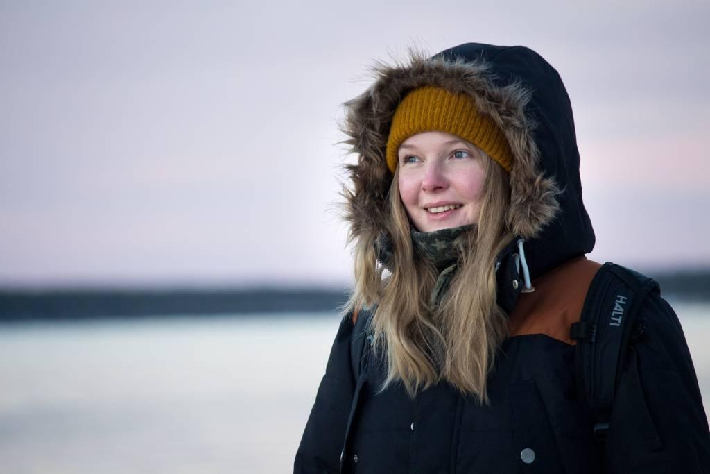 Suomen Kansallispuistot Kirja