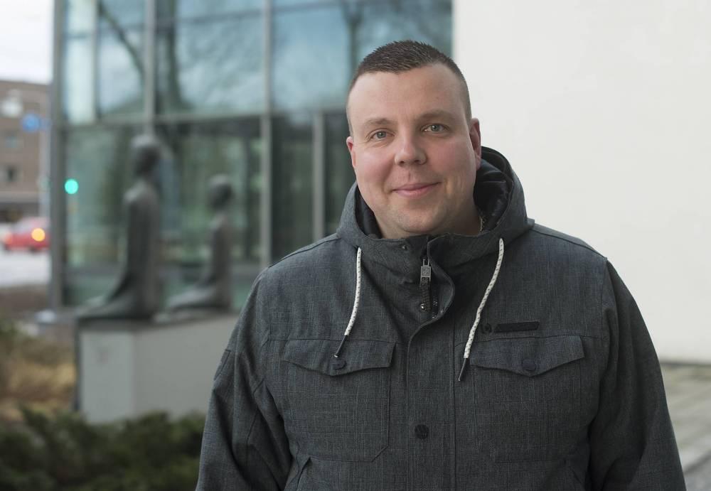 Mikko Lunden