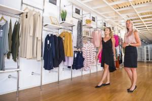 Vastuullinen kuluttaminen yhdisti yrittäjiksi –Saloon aukeaa uusi kirpputori